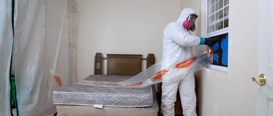 Silver Spring, MD biohazard cleaning
